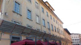 Palazzo Ospizio dei trovatelli C