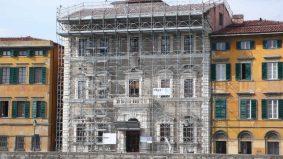 Sede Rettorato Università di Pisa