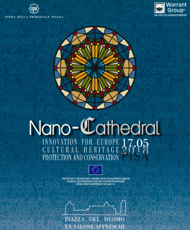 nano-Cathedral