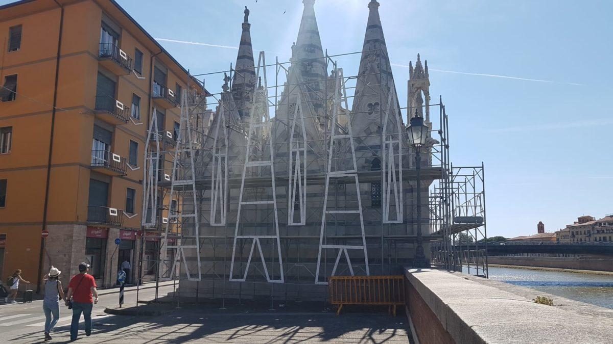 Dandoli Ponteggi – Luminara 2019 F