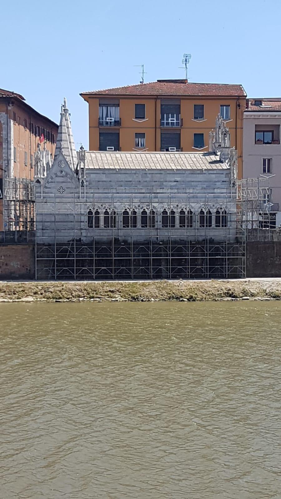Dandoli Ponteggi – Luminara 2019 G