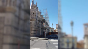 Dandoli Ponteggi - Luminara 2019 Pisa B