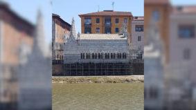 Dandoli Ponteggi - Luminara 2019 Pisa G